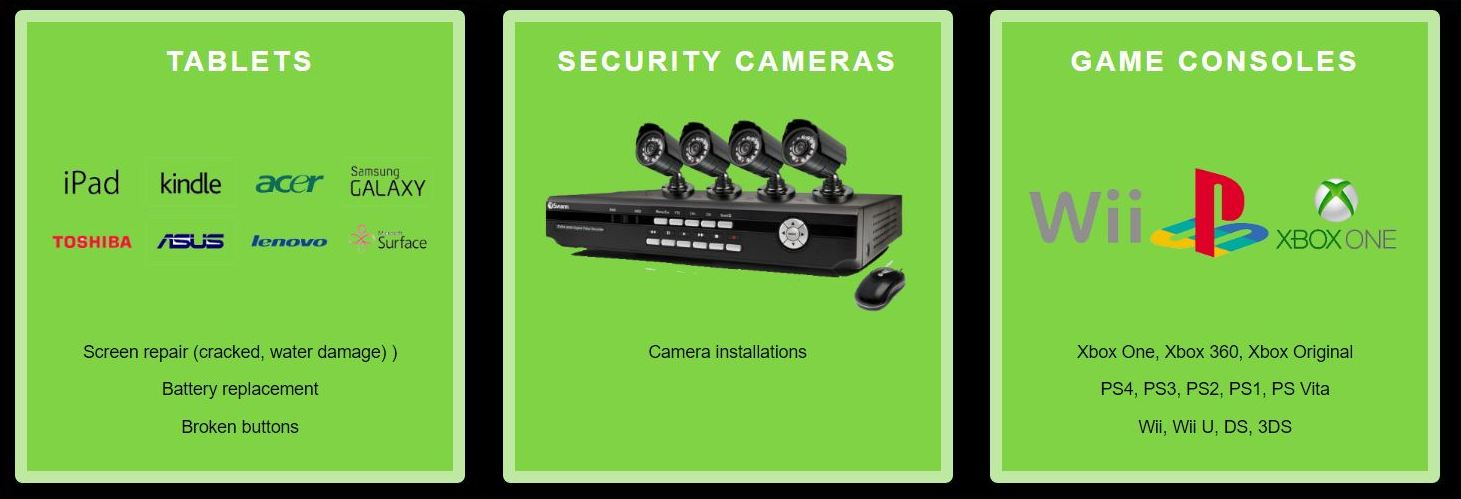 tablets-securitycameras-gameconsole-baltimore-cell-phone-store