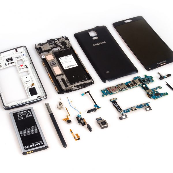Samsung-Note-4-Repair