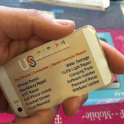 US Wireless Repair-Front Card