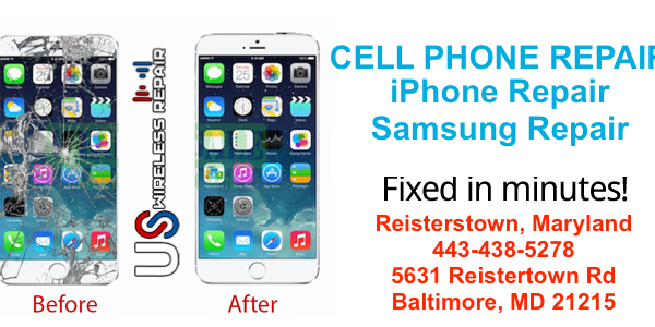 Cell Phone Repair Owings Mills Maryland