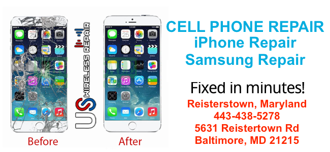 Iphone Repair Towson