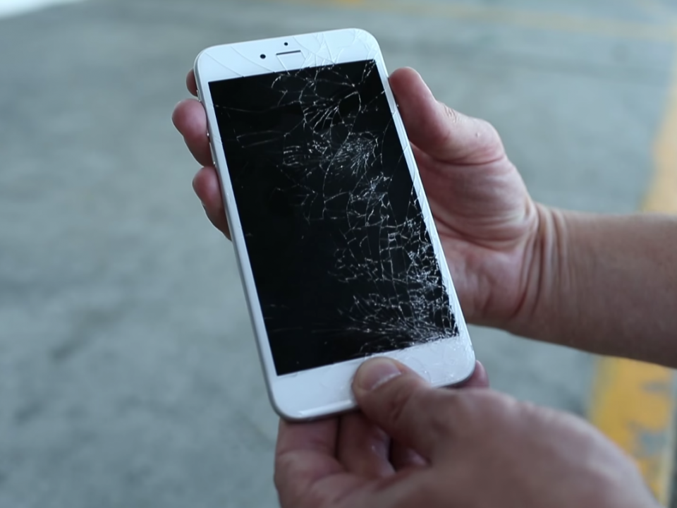 Iphone Screen Repair Towson
